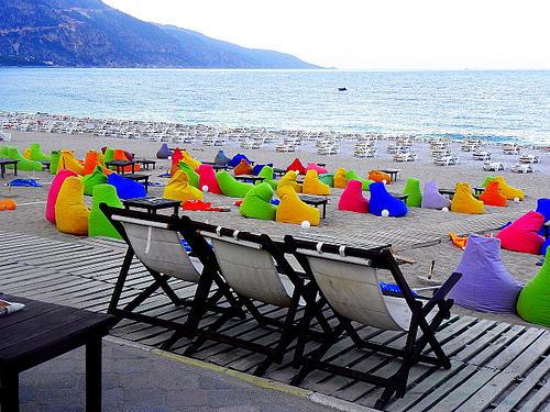 Nearby Olu Deniz