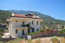 Detached Villa for sale in Karaçulha, Fethiye, Mugla
