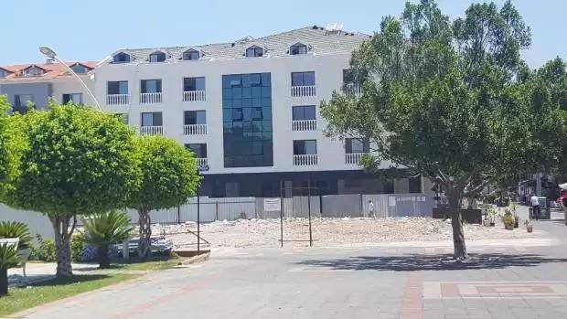 new development in Fethiye, Fethiye, Mugla