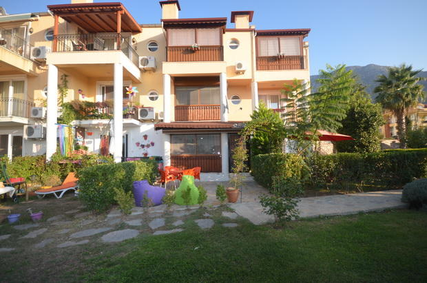 2 bedroom Apartment for sale in Ovacik, Oludeniz, Mugla