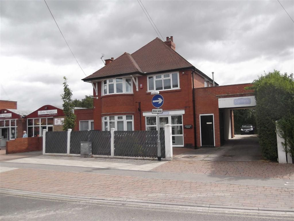 Property For Sale In Ollerton Notts