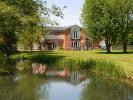 Detached house for sale in Monks Eleigh, Suffolk