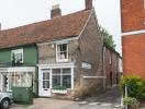 Long Melford End of Terrace house for sale