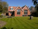 Detached property for sale in Long Melford, Sudbury...