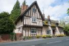 Detached home for sale in Chelsworth, Ipswich...