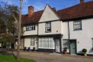 Long Melford Terraced property for sale