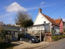 Detached house for sale in Lavenham, Sudbury...
