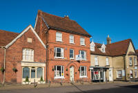 5 bedroom Town House in Long Melford, Sudbury...