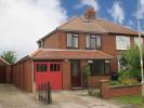 semi detached property for sale in Whitfield Avenue...