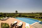 5 bed Villa in Silves
