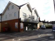 Flat for sale in Cheam Village