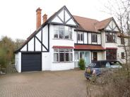 semi detached house for sale in South Wallington