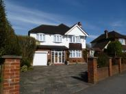 Detached property for sale in Burdon Lane, South Cheam