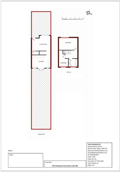 Lease Plan 242a Coll