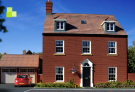 new home for sale in Station Road, Ampthill...