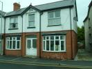 Ground Flat to rent in High Street, Dyserth...