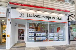 Jackson-Stops & Staff , London, Richmondbranch details