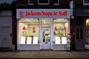 Jackson-Stops & Staff , London, Teddingtonbranch details