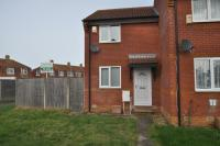 2 bed End of Terrace house in Pollard Road, Bridgwater...