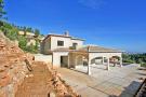 Villa for sale in Tosalet, Javea, Alicante...