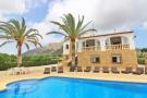 6 bed Villa for sale in Valls, Javea, Alicante...