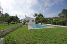 Villa in Cap Marti, Javea...