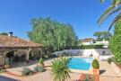 3 bedroom Villa for sale in Tosalet, Javea, Alicante...