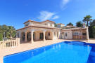 Villa for sale in Monte Javea, Javea...