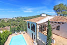 4 bedroom Villa in Tosalet, Javea, Alicante...