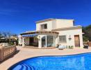 Villa in La Cala, Javea, Alicante...