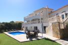 5 bedroom Villa for sale in La Sella, Javea...
