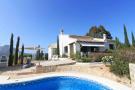 3 bed Villa for sale in Rafalet, Javea, Alicante...