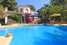 4 bedroom Villa for sale in Costa Nova, Javea...