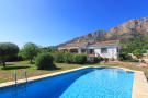 3 bed Villa for sale in Valls, Javea, Alicante...