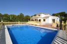 Villa for sale in Costa Nova, Javea...