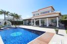 Villa for sale in Puerta Fenicia, Javea...