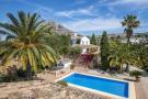 5 bedroom Villa for sale in Valls, Javea, Alicante...