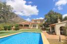 5 bed Villa for sale in Montgo, Javea, Alicante...