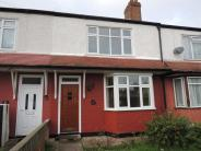 3 bed Terraced home in Temple Gardens...