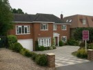 5 bedroom Detached home to rent in Broadgates Avenue...
