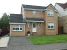Detached Villa for sale in Shiel Drive, Larkhall...