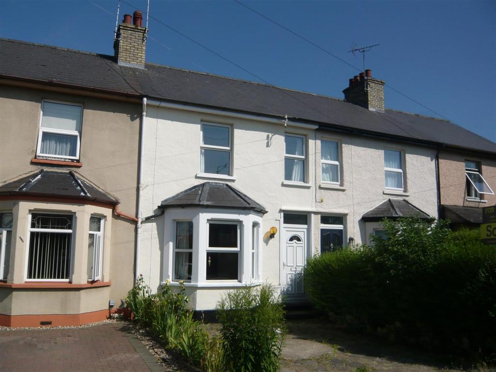 3 Bedroom Terraced House For Sale In Coleridge Road Cambridge Cb1