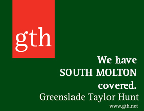 Get brand editions for Greenslade Taylor Hunt, South Molton