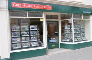 Greenslade Taylor Hunt, South Moltonbranch details