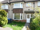 OLD SHOREHAM ROAD Terraced property to rent