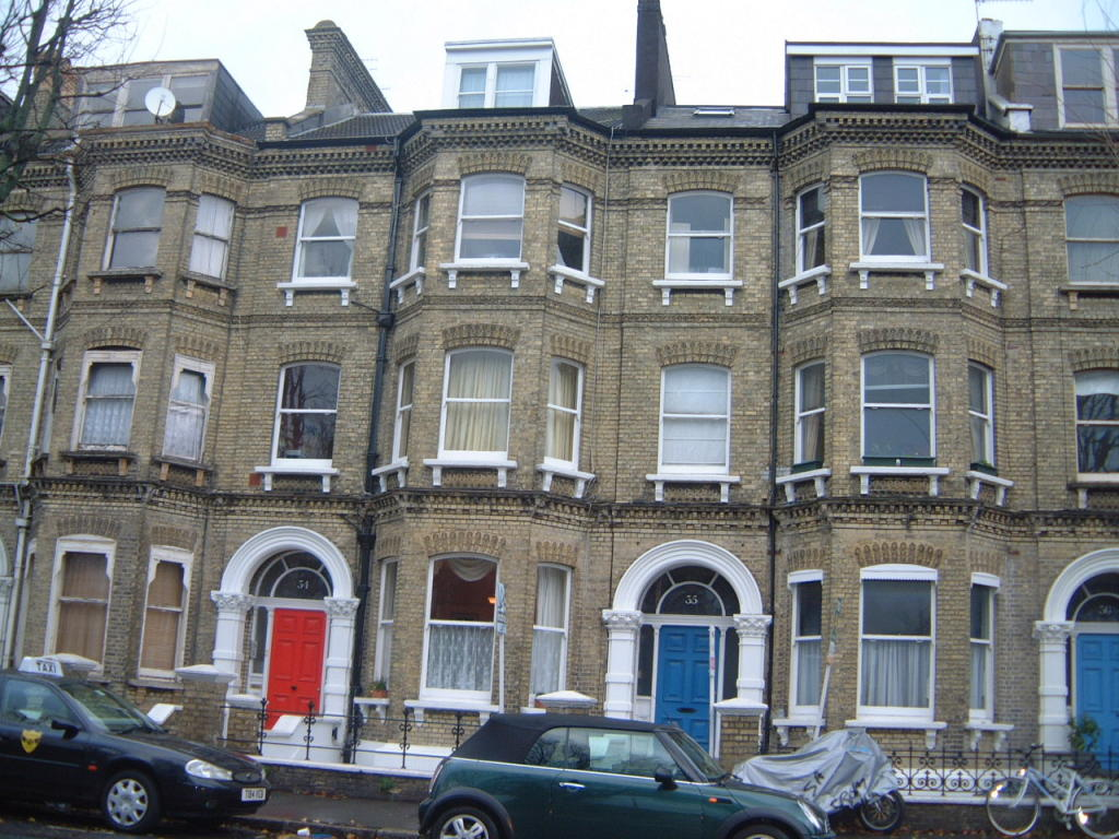 1 Bedroom Flat To Rent In Cromwell Road Hove Brighton Hove Bn3