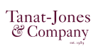Tanat-Jones & Company, Brighton logo