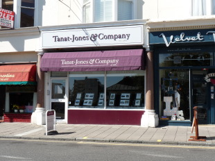 Tanat-Jones & Company, Brightonbranch details