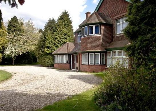 Property For Sale Bucklebury Berkshire