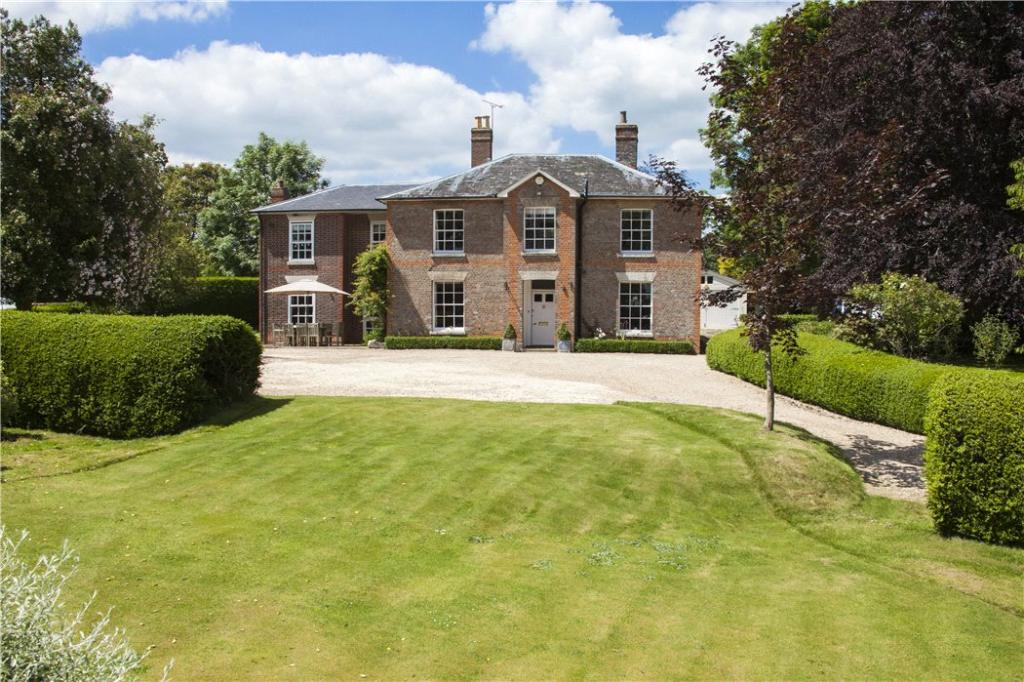 5 bedroom detached house for sale in tower hill for Tower house for sale